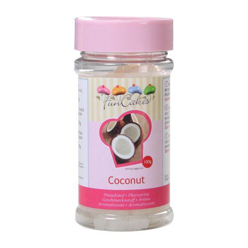 Aroma - Kokosnuss 100 g