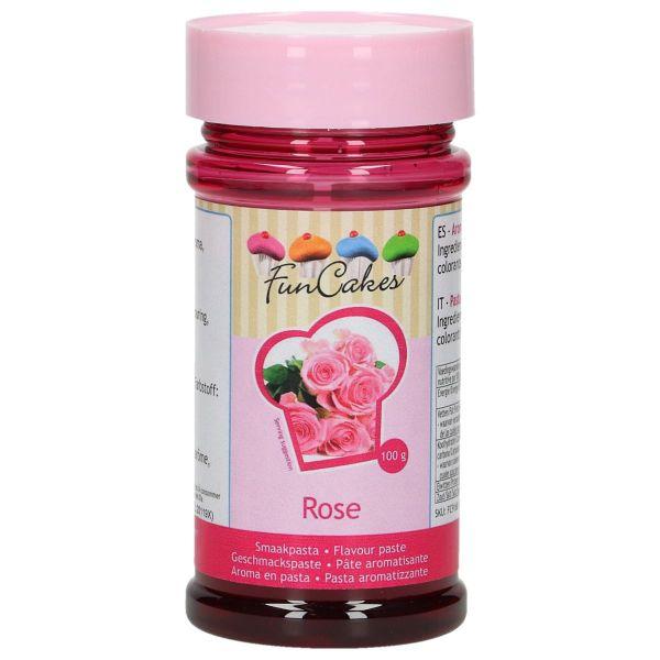 Aroma Rose 100g