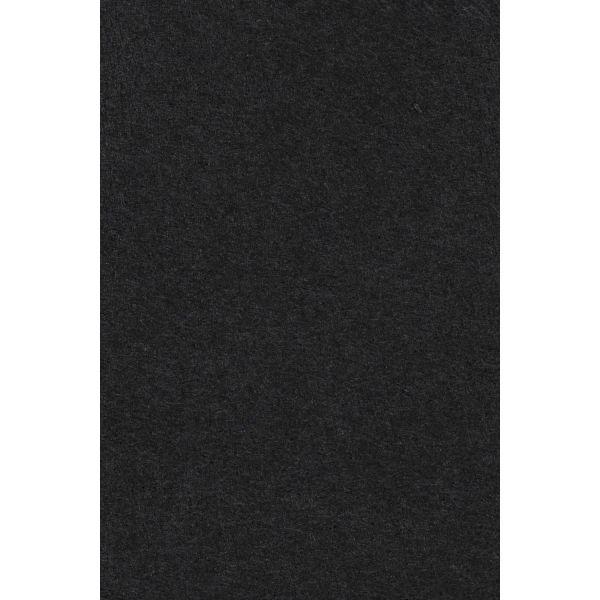 Tischtuch Papier schwarz