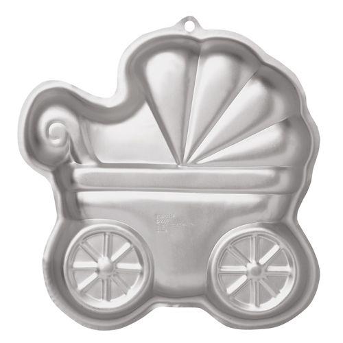 Backform Kinderwagen