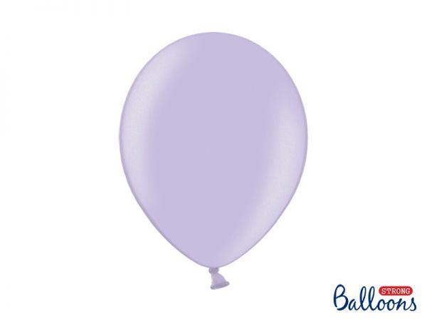 Ballon Metallic Wisteria
