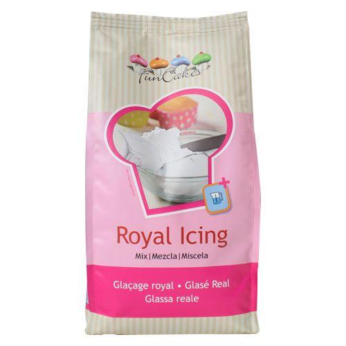 Mix Royal Icing 0,5Kg
