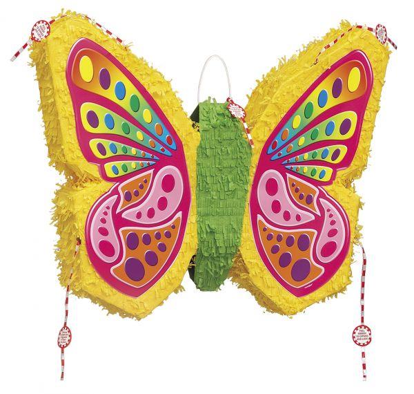 Schmetterling Pinata