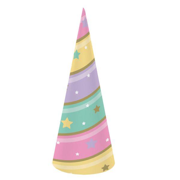 Unicorn Sparkle Hat Horn