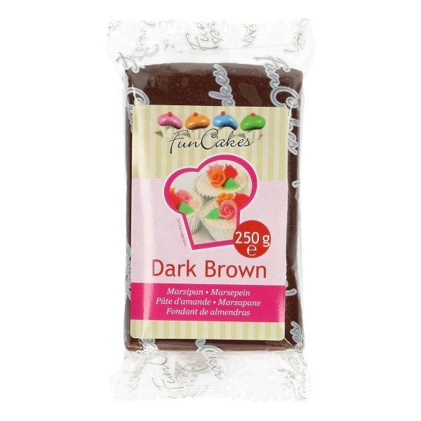 Marzipan Dark Cocoa 250 g