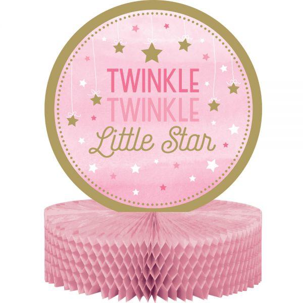 Twinkle - Girl Centerpiece