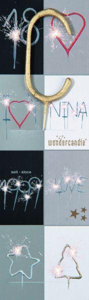 C - Wondercandle