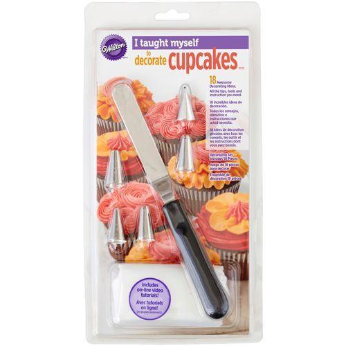 Wilton Cupcake-Set