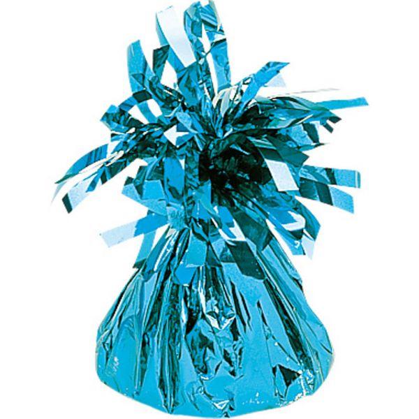 Ballongewicht Foil Baby Blue 170 G