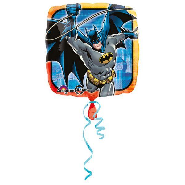 Batman Comics Folienballon 43 cm