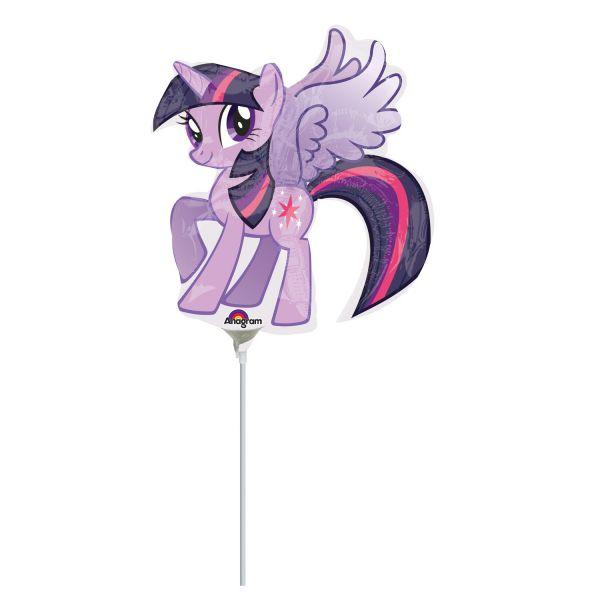 Little Pony Mini-Folienballon
