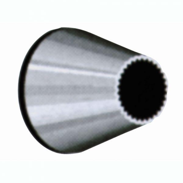 Sterntülle-Fein - Groß 8 mm