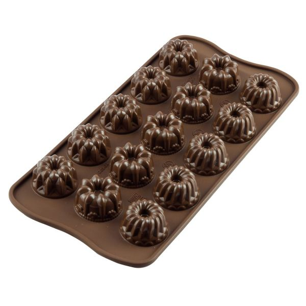 Schokoladenform Fantasia