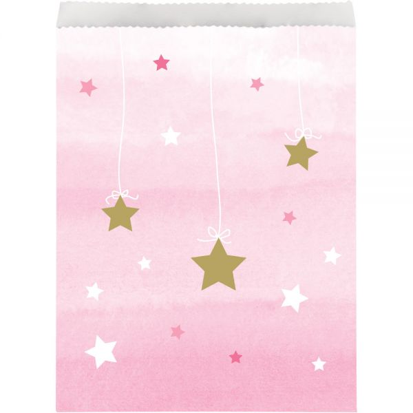 Twinkle - Girl Treatbag