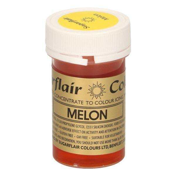 Sugarflair Pastenfarbe - Melon