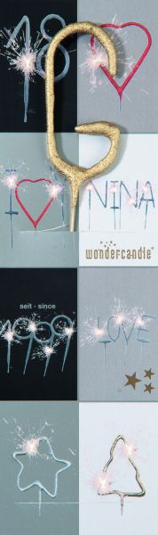G - Wondercandle