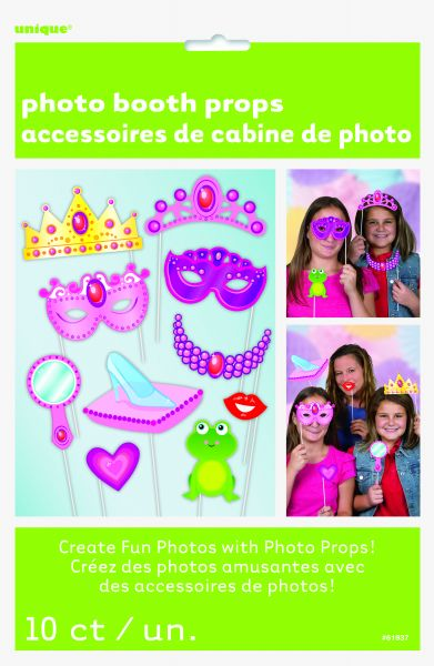 Princess Photo Props