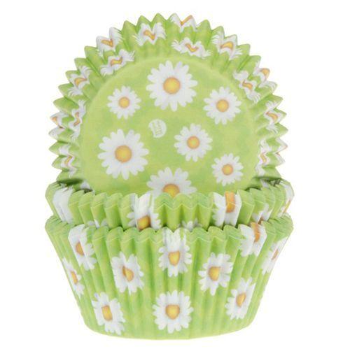 HOM Muffin Förmchen Daisy