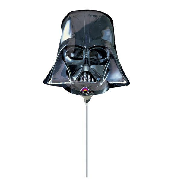 Darth Vader Mini-Folienballon