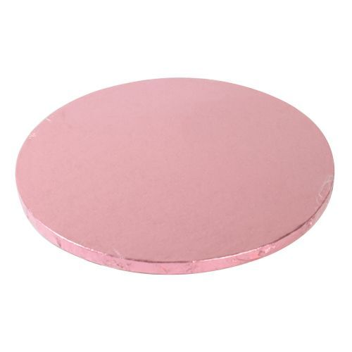 Cake Drum-Pink-Rund 30,5 cm