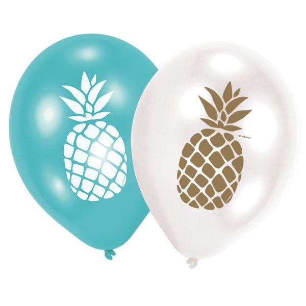 Ballon Pineapple/6