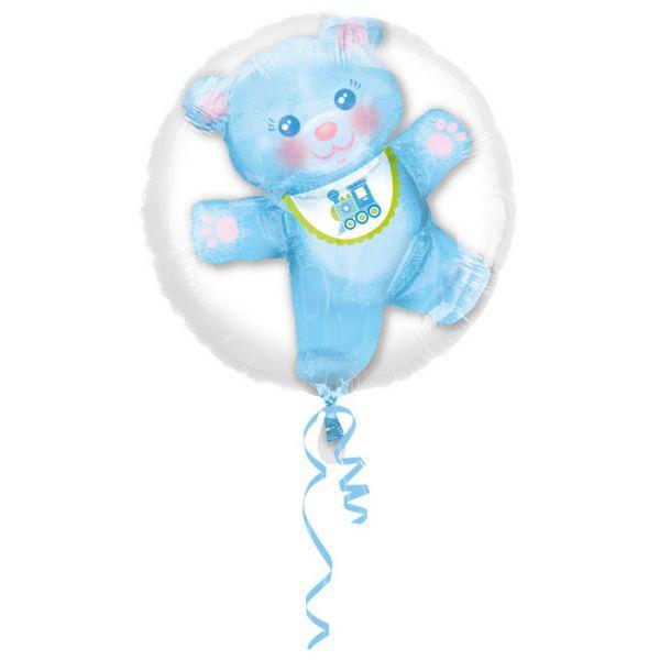 Insider Bubble Baby Boy