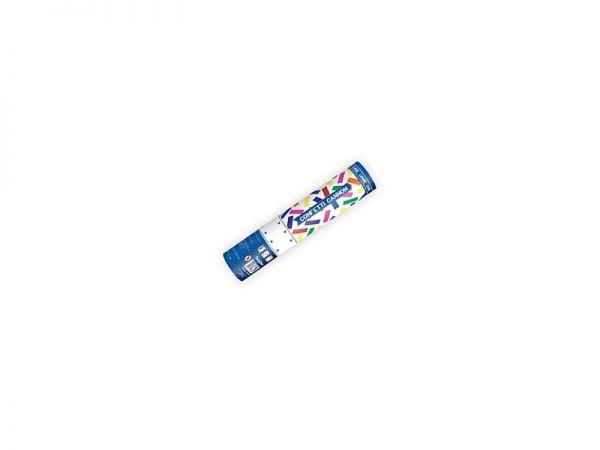 Confetti Kanone Mix 20 cm