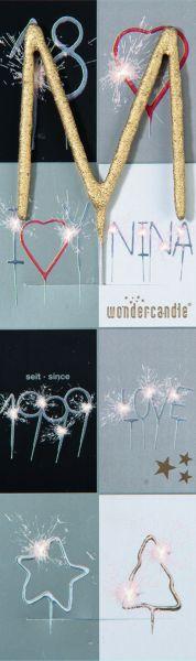 M - Wondercandle