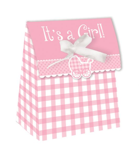 It'S A Girl Bag 12 Stk.