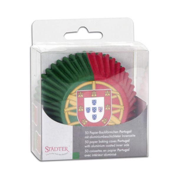 Muffin Förmchen Portugal