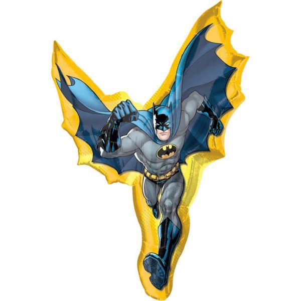 Batman Action Shape Folienballon 99 cm