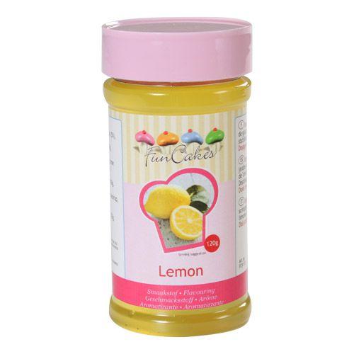 Aroma - Zitrone 120 g