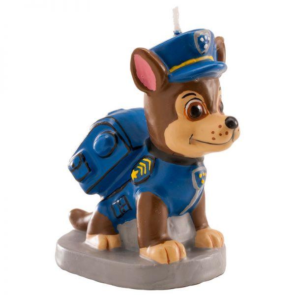Paw Patrol Kerze 3D