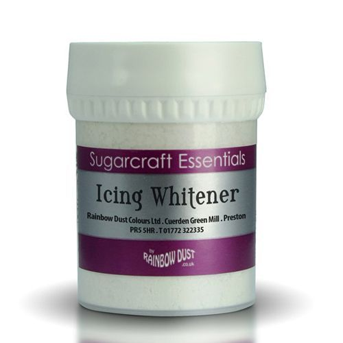 Rd Icing Whitener 25 g