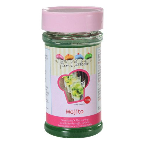 Aroma - Mojito 120 g
