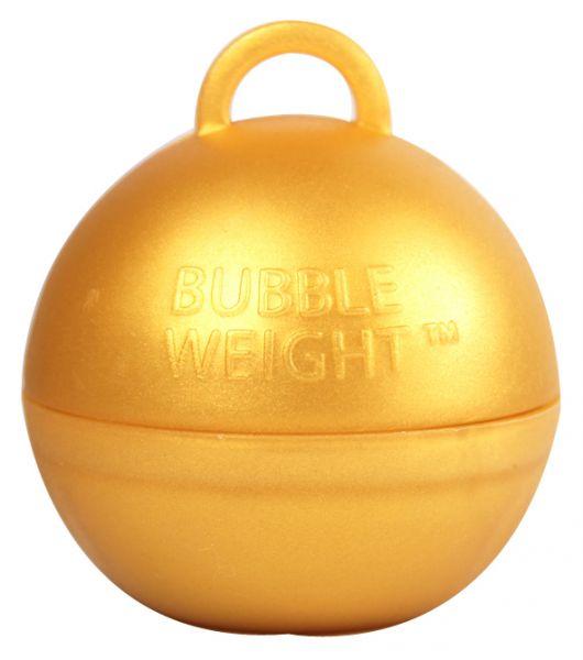 Silver Bubble Ballongewic 35G