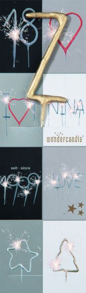 Z - Wondercandle