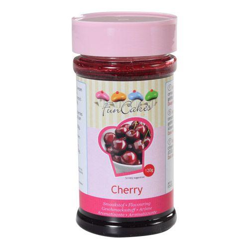 Aroma - Kirsche 120 g