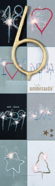 6 - Wondercandle