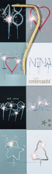 7 - Wondercandle