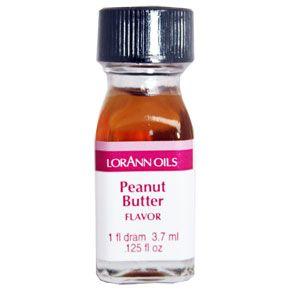 Aroma Peanut Butter