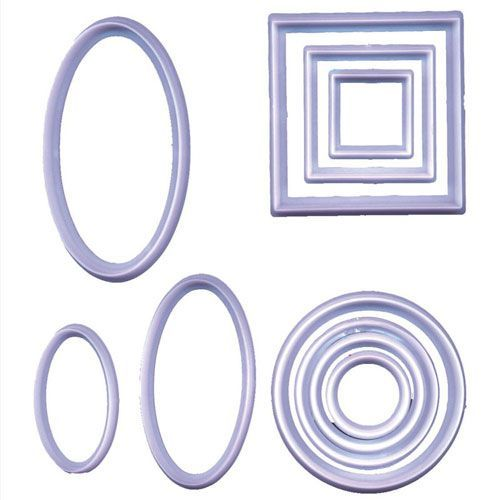 FMM Geometrische Ausstecher