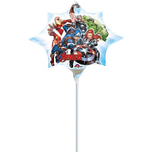 Avengers Mini-Folienballon