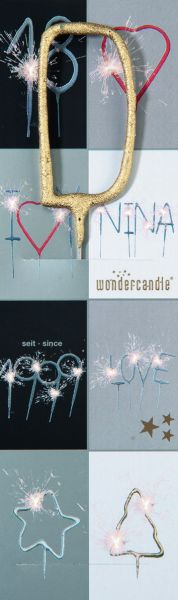 D - Wondercandle
