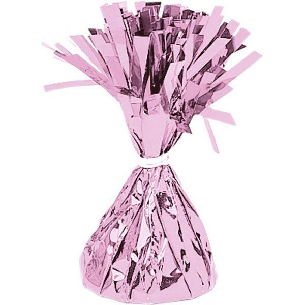 Ballongewicht Foil Pink 170 G