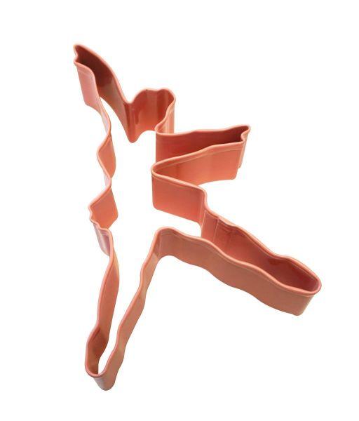 Ausstecher Ballerina