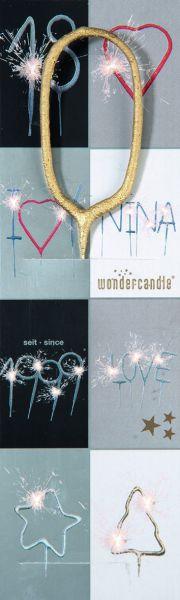 O - Wondercandle