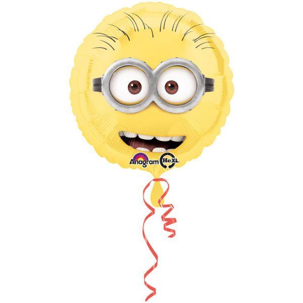 Minion Folienballon 43 cm