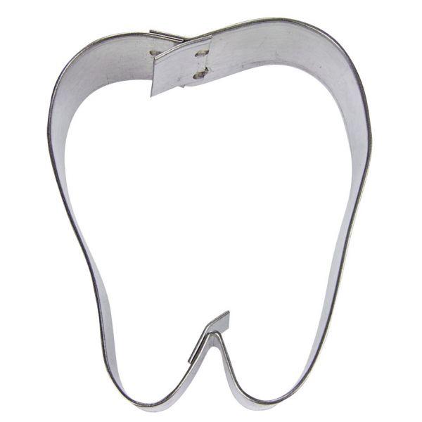 Zahn 6 cm