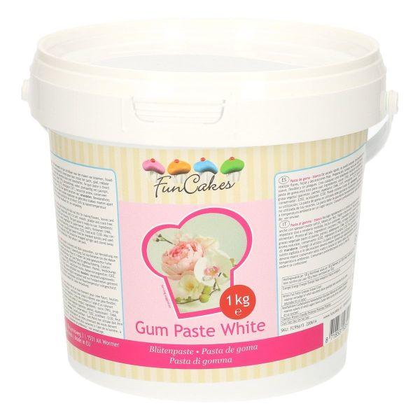 Funcakes Gum-Paste 1 kg